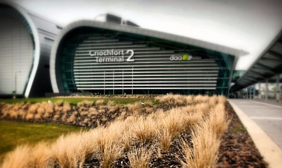 Dublins flygplats