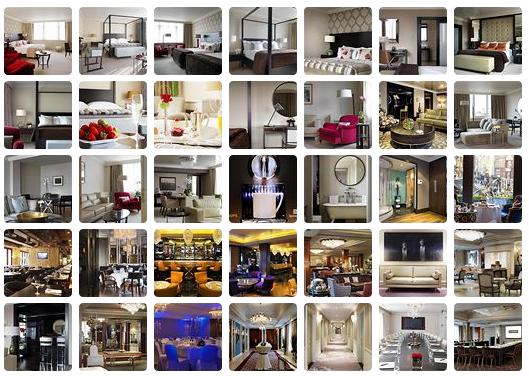 The Westbury hotell bilder